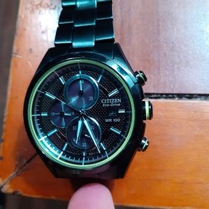 Citizens eco watch